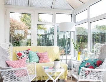 Bungalow renovation, Devon
