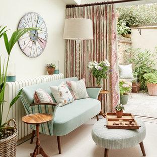 75 Beautiful Small Sunroom Ideas, Pictures, & Design Ideas ...