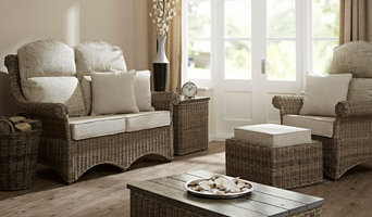 Conservatory and Orangery Furniture