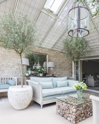 Country Sunroom by Jo Shore Ltd