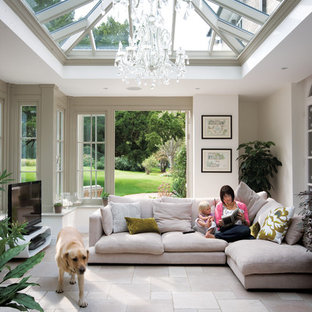 Contemporary Orangery in Henley