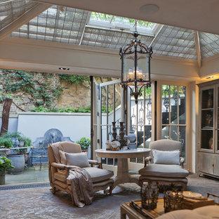 Fantastisch 75 Victorian Sunroom Design Ideas   Stylish Victorian Sunroom Remodeling  Pictures | Houzz
