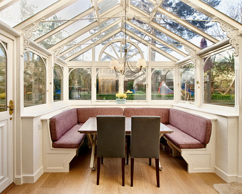 Small Conservatory Design Ideas, Renovations & Photos