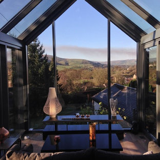 Feature Conservatory - With a View
