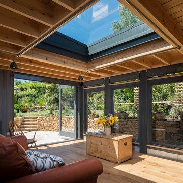 Home Extension near Bath