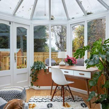 House in Hampton for Kia Designs
