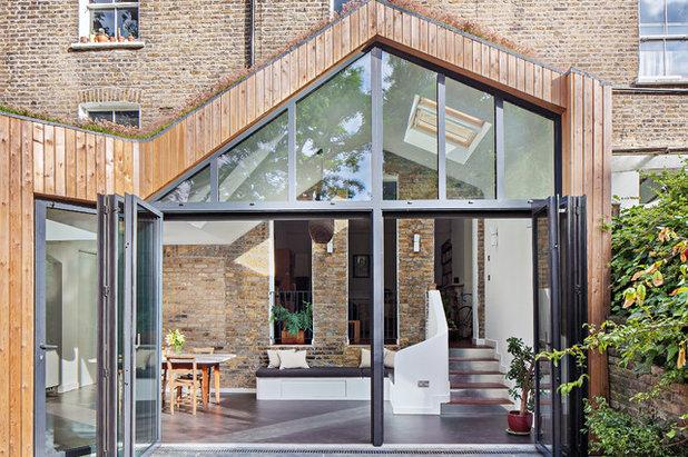 Contemporary Conservatory by Scenario Architecture