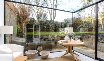Islington Glass Box Extension