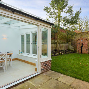 Listed Cottage Refurbishment & Extension