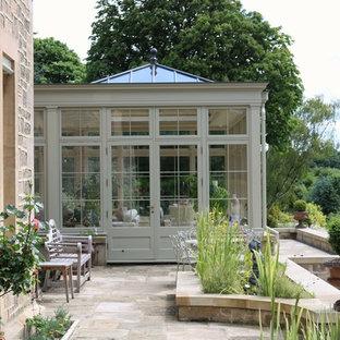 Luxury Orangery on Country Home