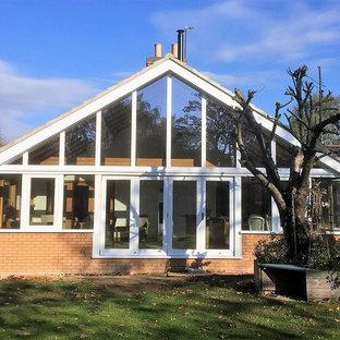 Oak Garden Room Northamptonshire