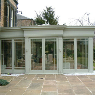 Classic conservatory in Other.