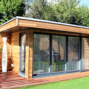 Outdoor Living Garden Studio