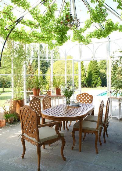 Classico Veranda by WITHIN HOME