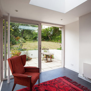 Private House in Epsom, Surrey