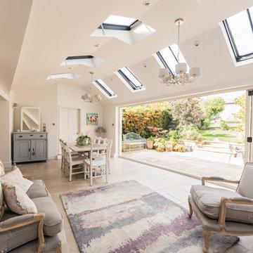 Private Residence - Peterborough