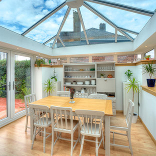 Inspiration for a classic conservatory in Other.