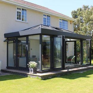 Stunning award winning Skyroom conservatory