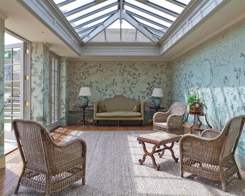 Grey conservatory design ideas renovations photos for Sofa natura 6650