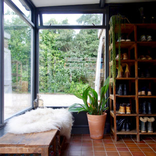 The Garden and Boot Room