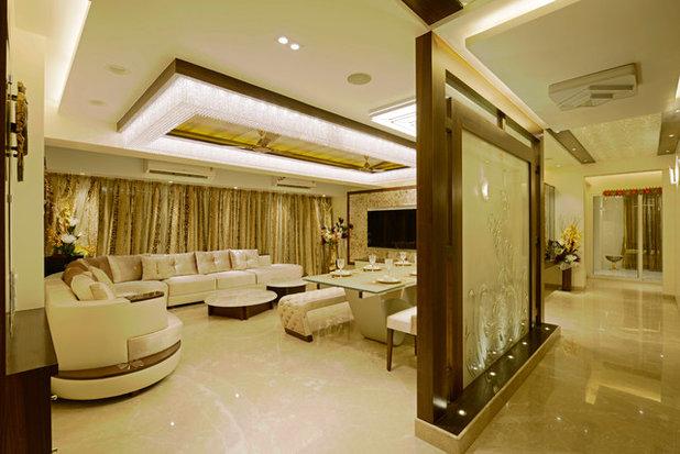 Asian Corridor by AIS Designs