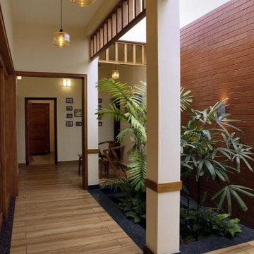 Babu Elias Residence