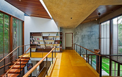 6 Floors That Keep You Rooted in India