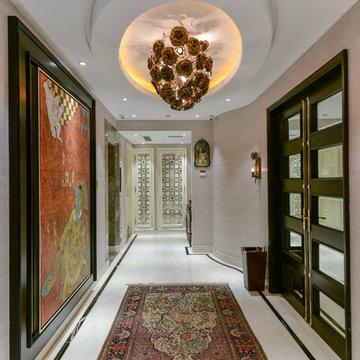 Private Residence, Gurugram