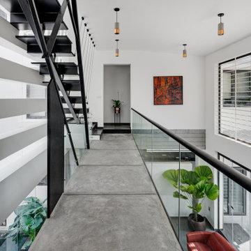 The Elemental House