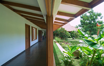 Veraval Houzz: A Coastal Gujarat Home With Kerala Influences