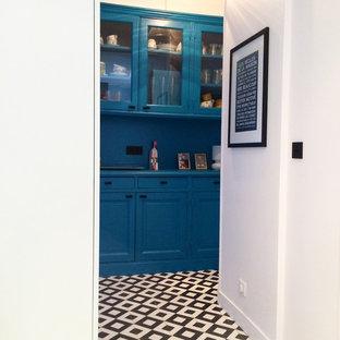 Новые идеи обустройства дома: коридор в современном стиле