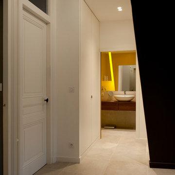 Appartement à Lyon 05