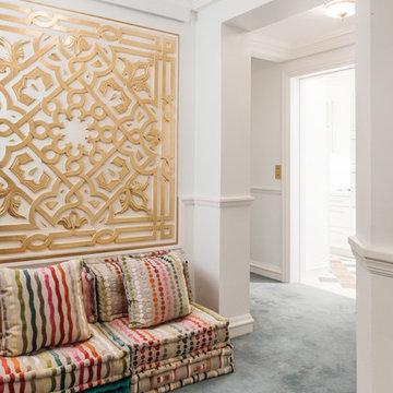 Appartement de Luxe - Triangle d'Or, Paris