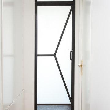 Appartement lumineux repensé par MA Petite Décoration