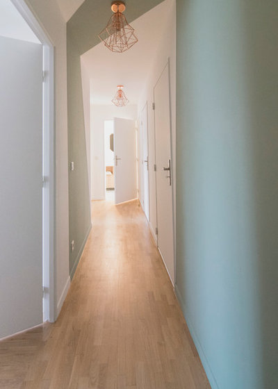 Scandinave Couloir by KAST DESIGN
