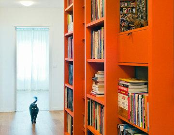 Appartement Paris 17e