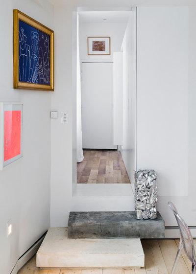 visite priv e un 65 m paris qui simplifie la vie. Black Bedroom Furniture Sets. Home Design Ideas