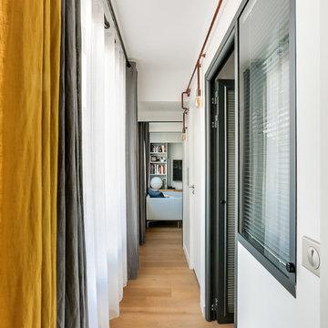 Appartement Paris V