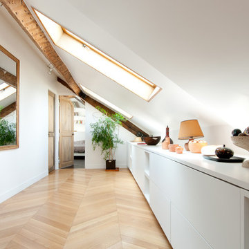 Appartement - Paris VIII