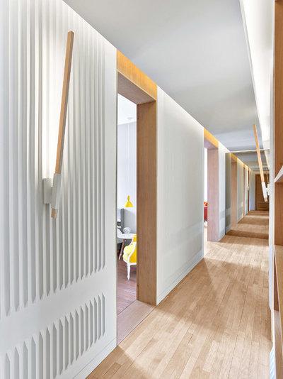 Couloir by Nous Studio