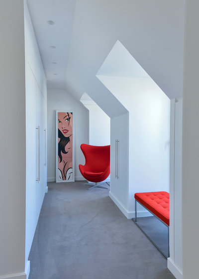Contemporary Hall by Design 2L