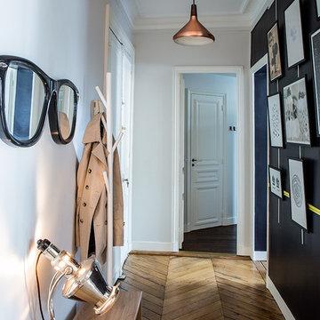 L'appartement, Édition Mars 2015