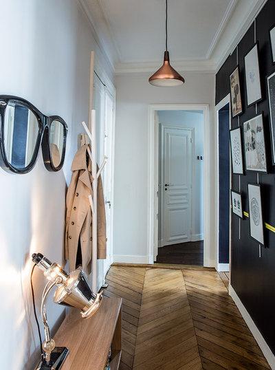 Comment clairer un couloir - Refaire son couloir ...
