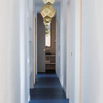 Le Grand Bleu - Appartement Paris 03ème - 171m2