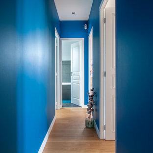 Неиссякаемый источник вдохновения для домашнего уюта: коридор