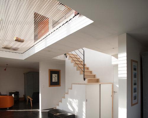 Indoor Cargo Net Loft Homeimprovement