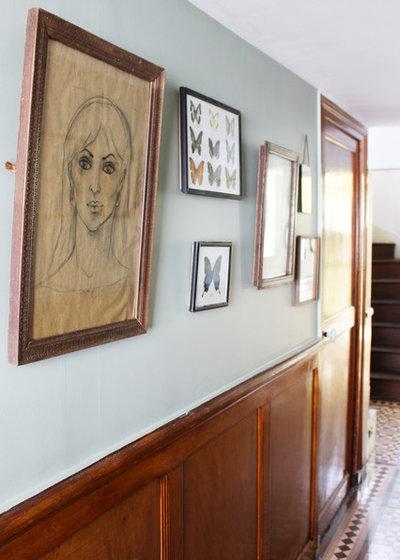 Couloir by Laetitia Le Mouel