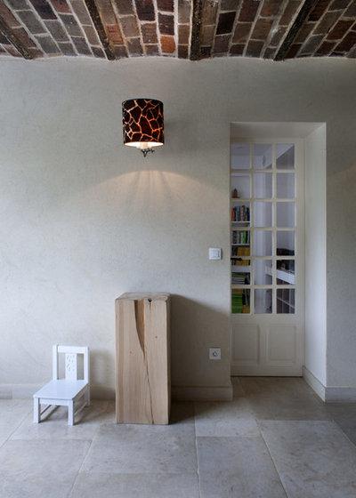 Houzzbesuch: upgrade! moderne räume für ein französisches landhaus