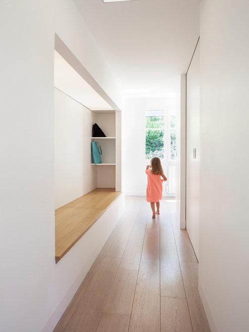 Couloir photos et id es d co de couloirs for Couloir appartement
