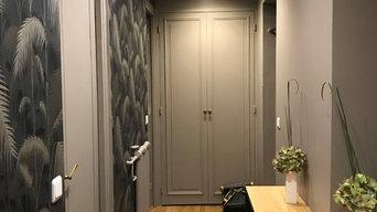Optimisation d'un couloir